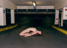 'Carpark at 4am' ©Slink & Kositzki